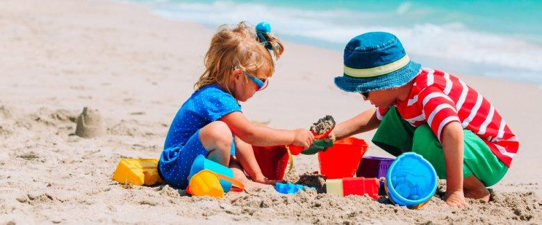 consigli vacanze al mare bambini abruzzo puglia