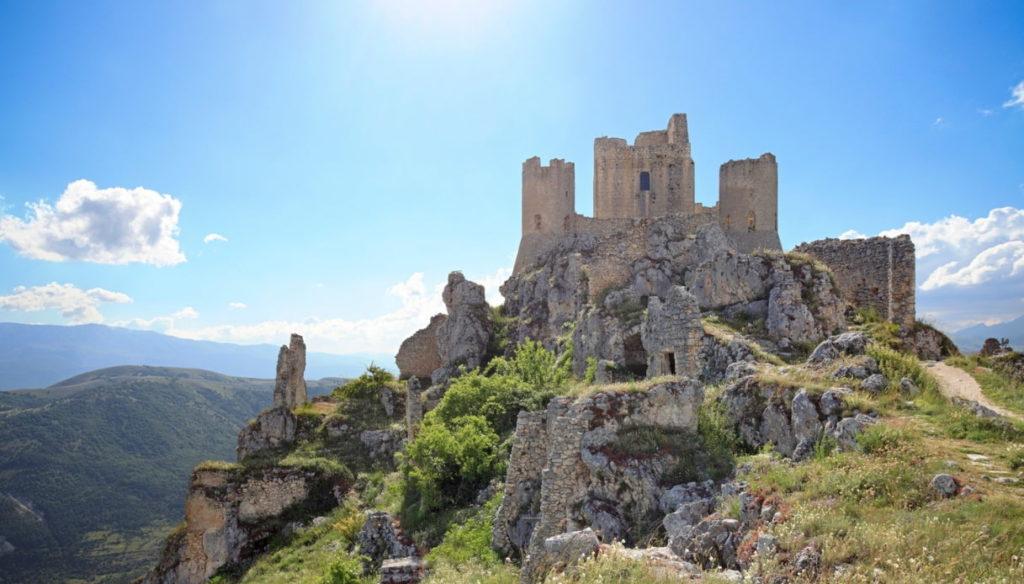Cosa vedere in Abruzzo - Costa dei Trabocchi